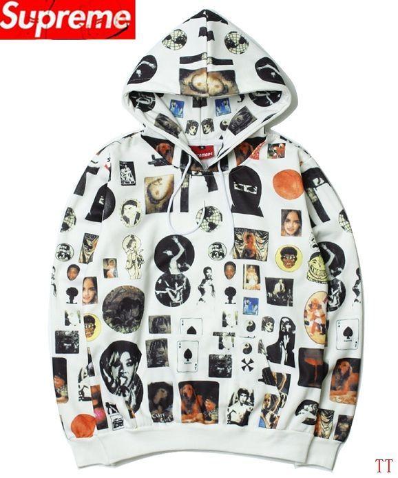 Supreme Thrills Hoodies fashion cheapest legit check ...