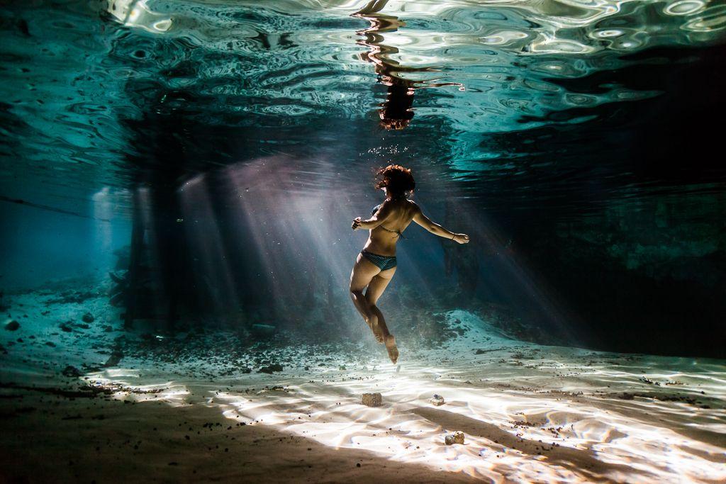 Cenote Cristalino - Google Search