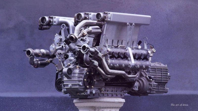 [DIAGRAM_09CH]  Volkswagen Made An Even Weirder Engine Before The Bugatti W16 | Bugatti,  Engineering, Fast cars | Bugatti W18 Engine Diagram |  | Pinterest