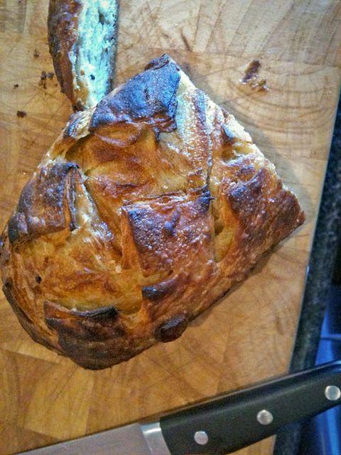 Kouign Amann (Breton Cake). #kouignamannrecette Kouign Amann (Breton Cake). #kouignamannrecette