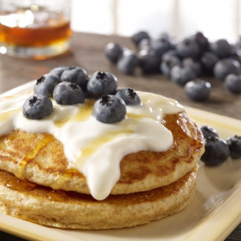 Easy pancake recipes homemade healthy pancake recipes