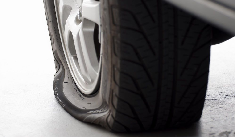 Why You Should Welcome Problems (With images) | Flat tire ...