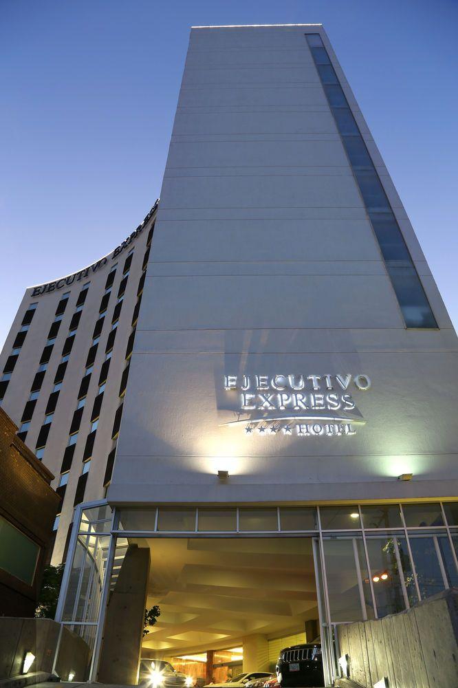 Hotel Ejecutivo Express Guadalajara Aluminiointeligente