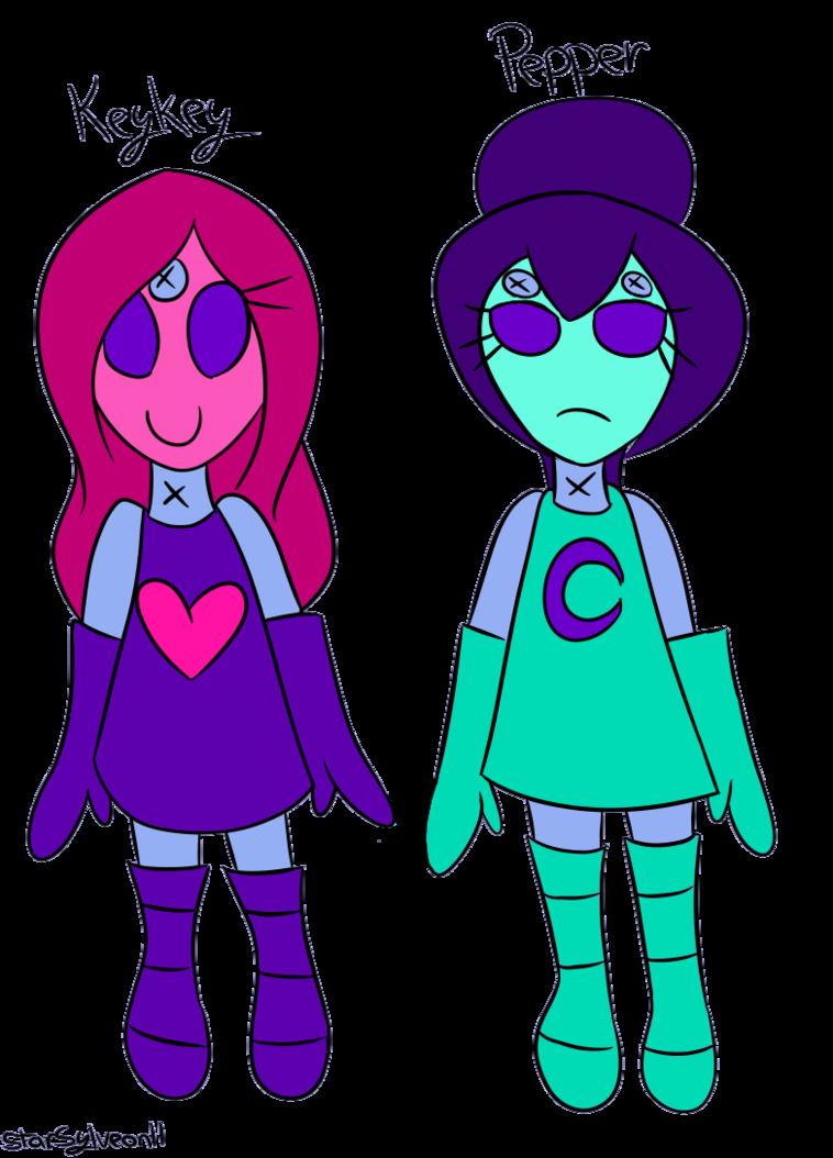 Here Are Some Sonic Ocs Of Mine Keykey And Pepper They Re Robots Myart Art Artwork Digitalart Myocs Ocs Fcs Fanchar Sonic Fan Characters Art Artist