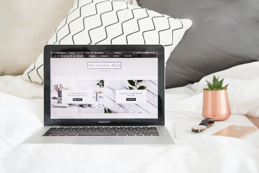 Blog Makeover!   Blog, Diy projects, Projects