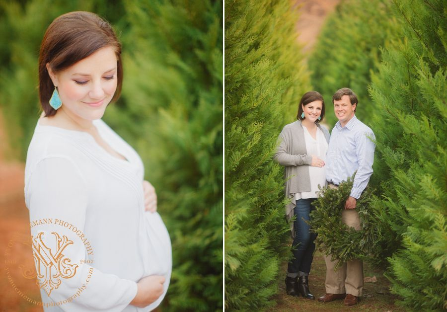 Best Color For Maternity Pictures