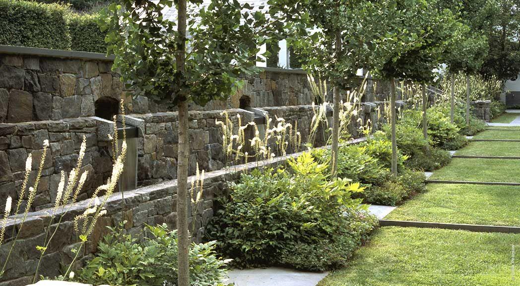 Nelson Byrd Woltz Landscape Architects Landscape Design Outdoor Landscaping Dream Garden