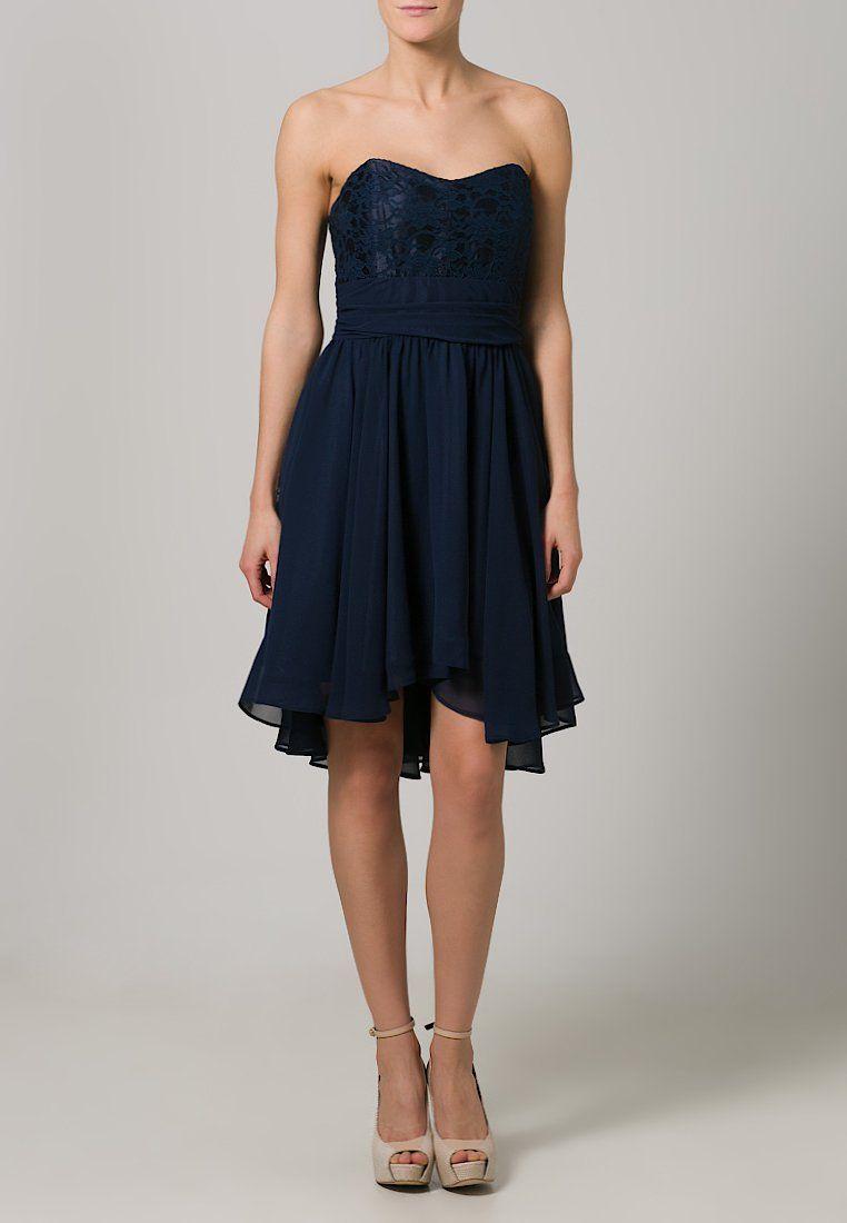 Swing - Cocktailkleid / festliches Kleid - ultramarin | Fashion ...