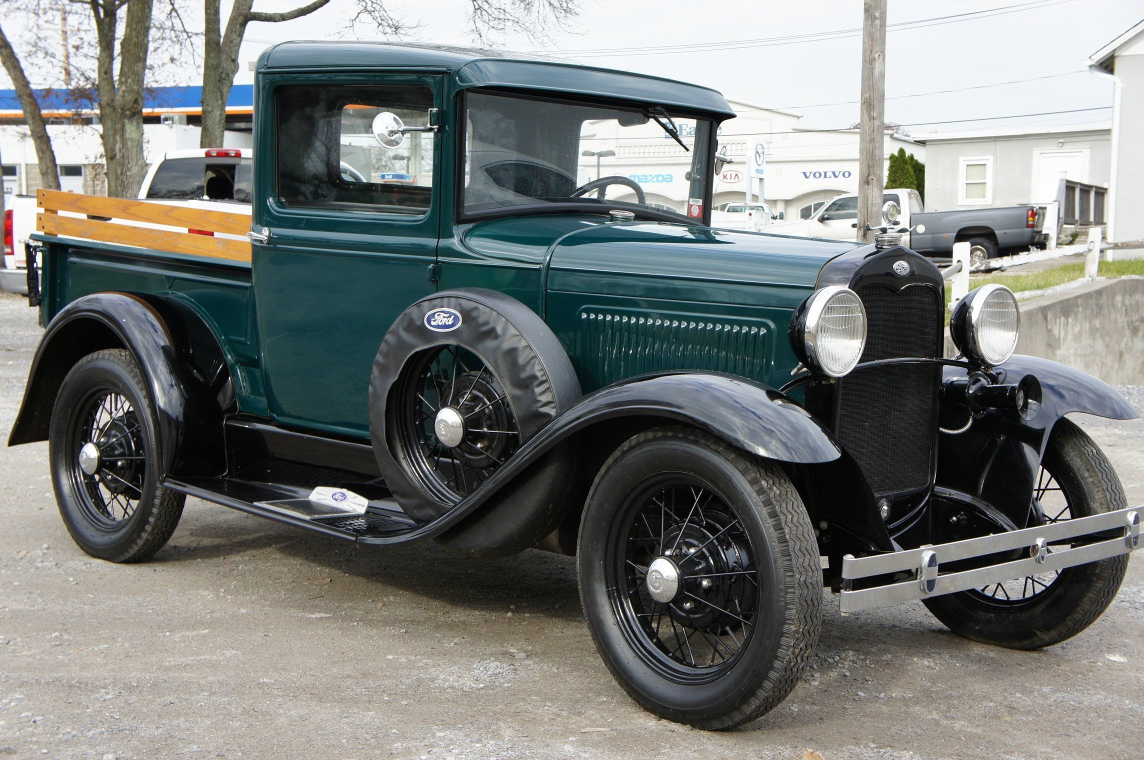 Image result for ford model a pickup for sale