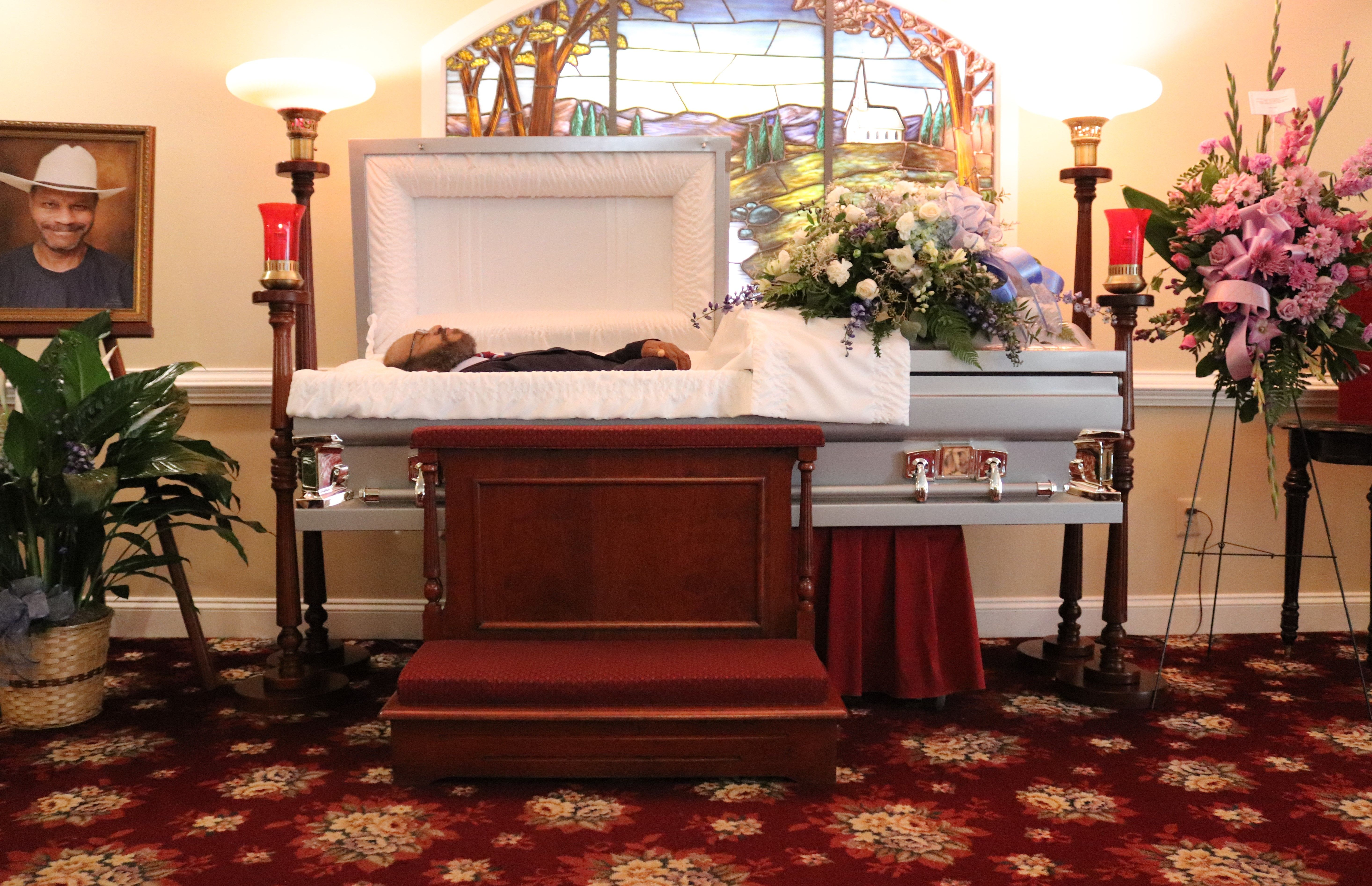 day funeral home obituary