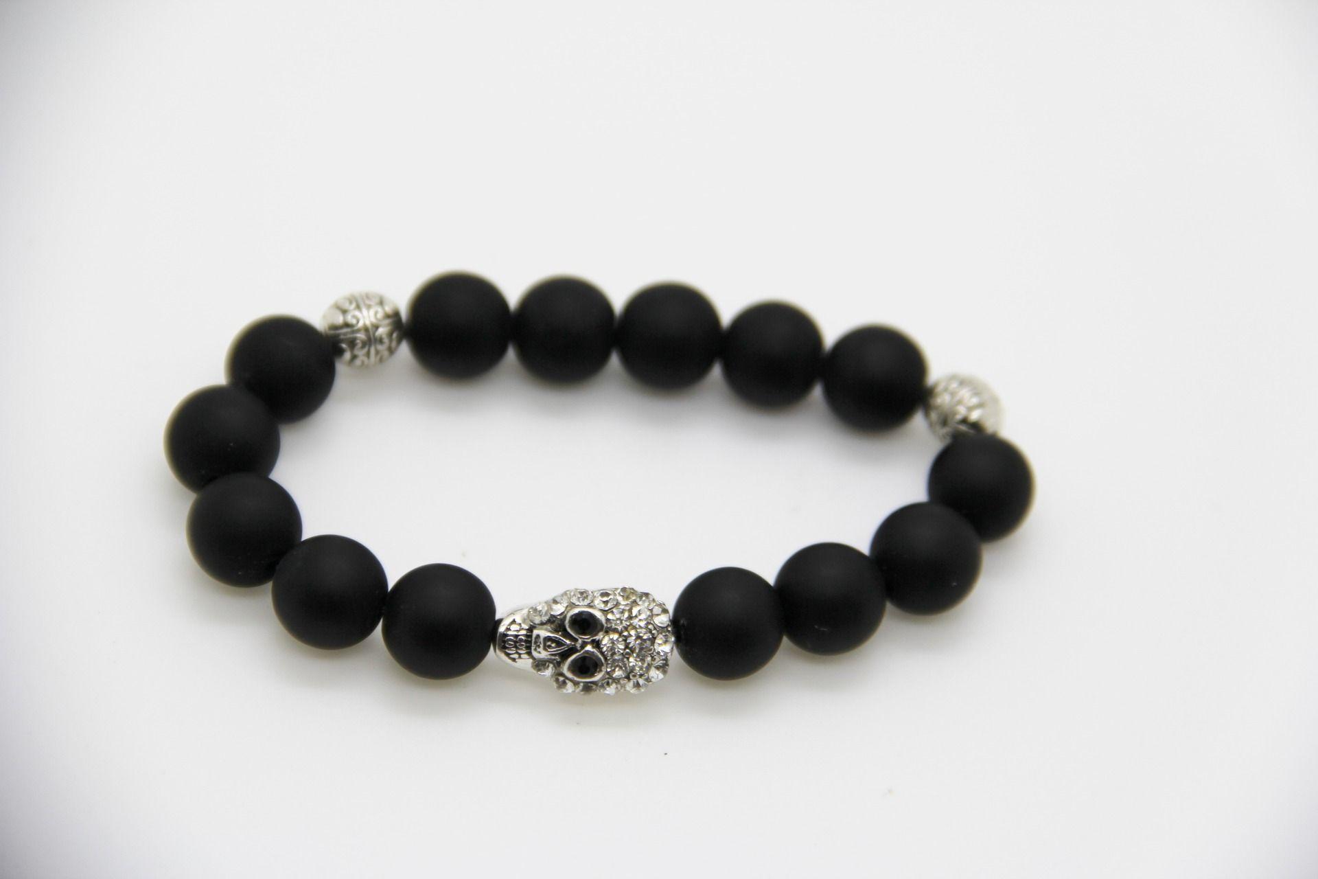 bracelet perle thomas sabo