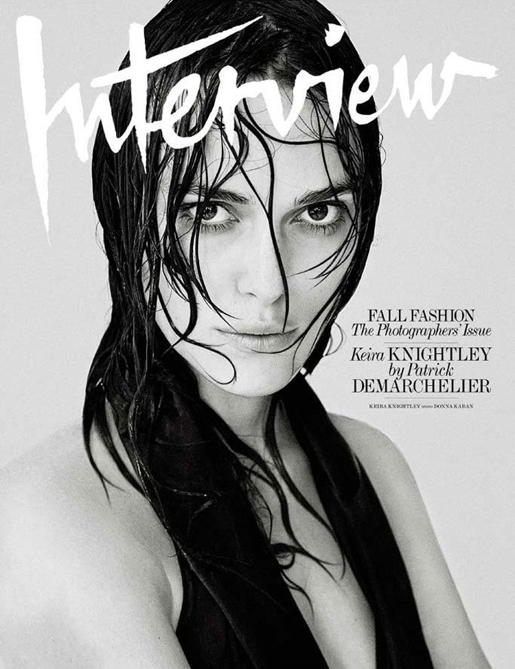 Interview September 2014 - The Photographer Issue