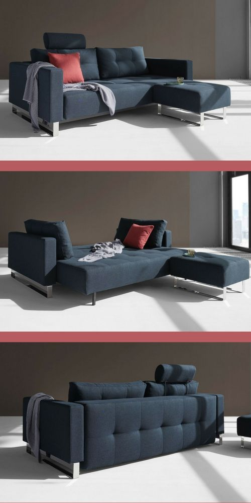 Schlafsofa \ - gemütliches sofa wohnzimmer