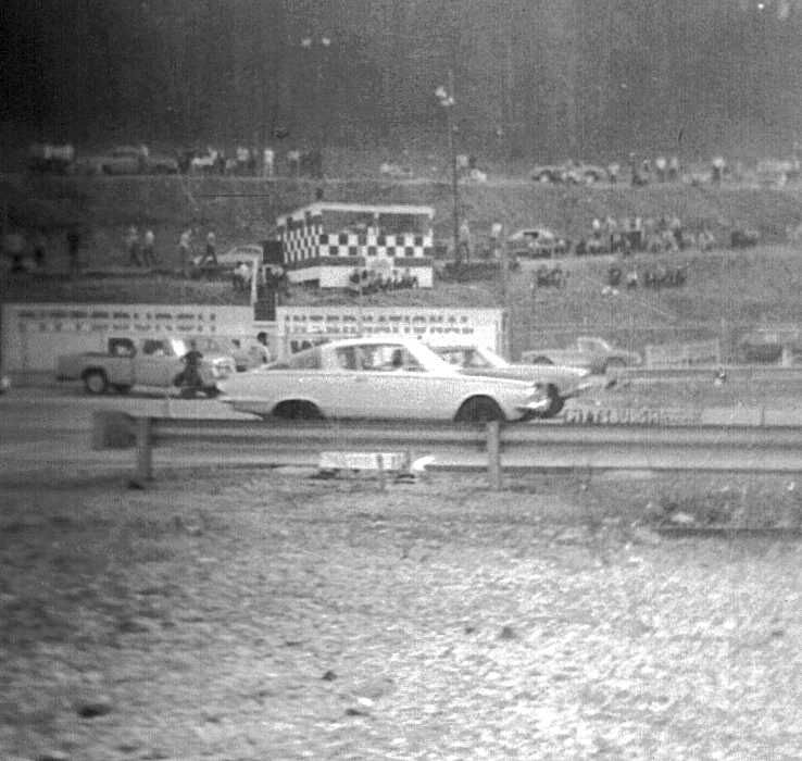 Pittsburgh International Dragway 1969 Pittsburgh Pa Pittsburgh