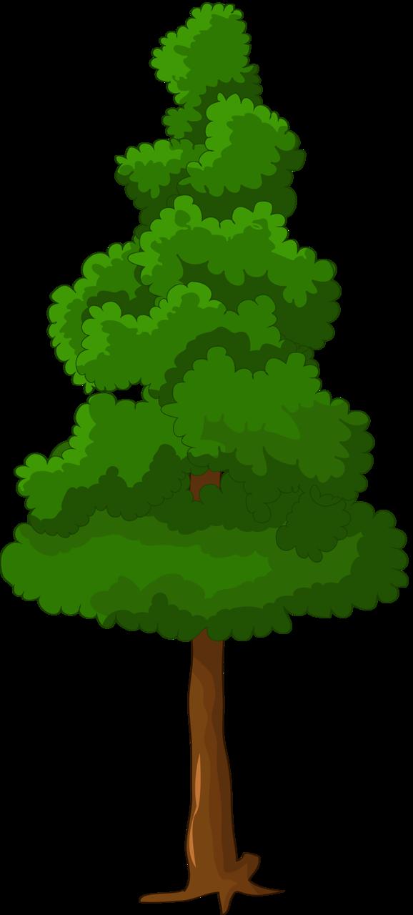 "Photo from album ""Деревья. Альбом 1"" on | Cartoon trees ..."