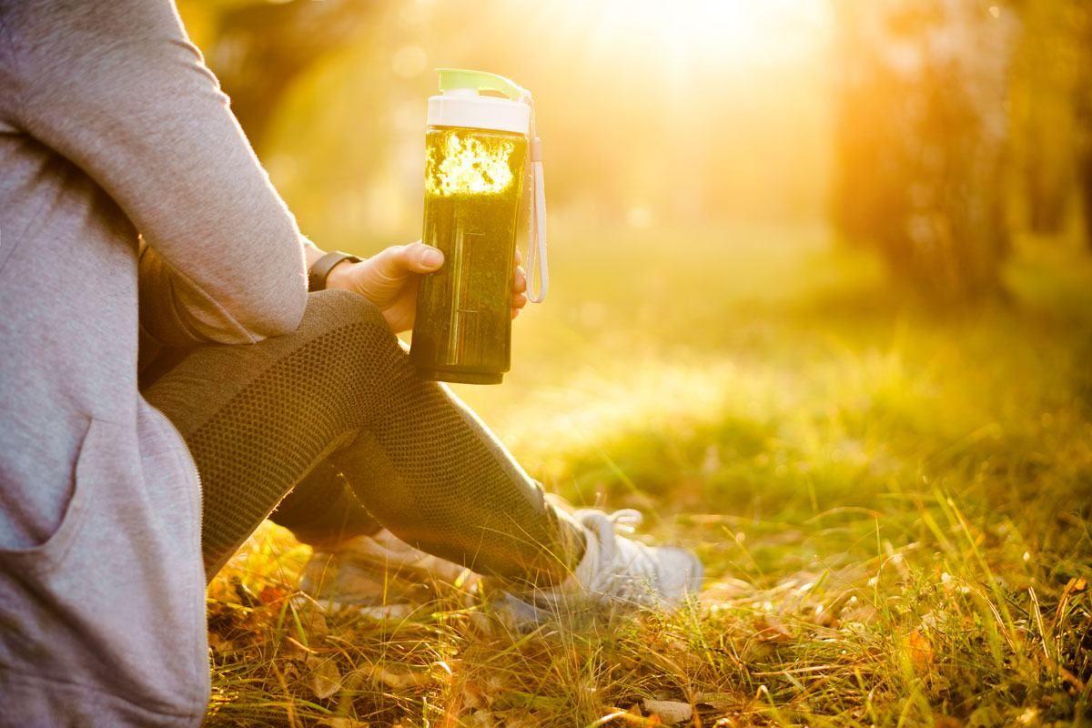 Stoffwechsel anregen und abnehmen: Gesunder Stoffwechsel..