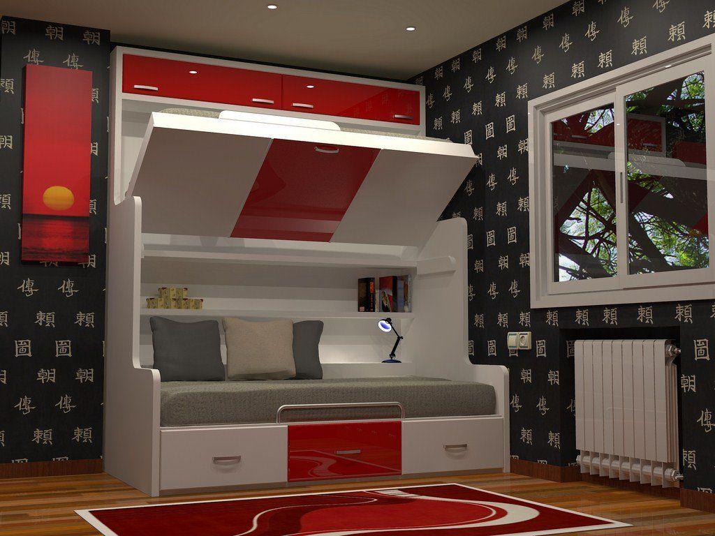 Camas abatibles muebles cama camas plegables muebles - Camas muebles abatibles ...