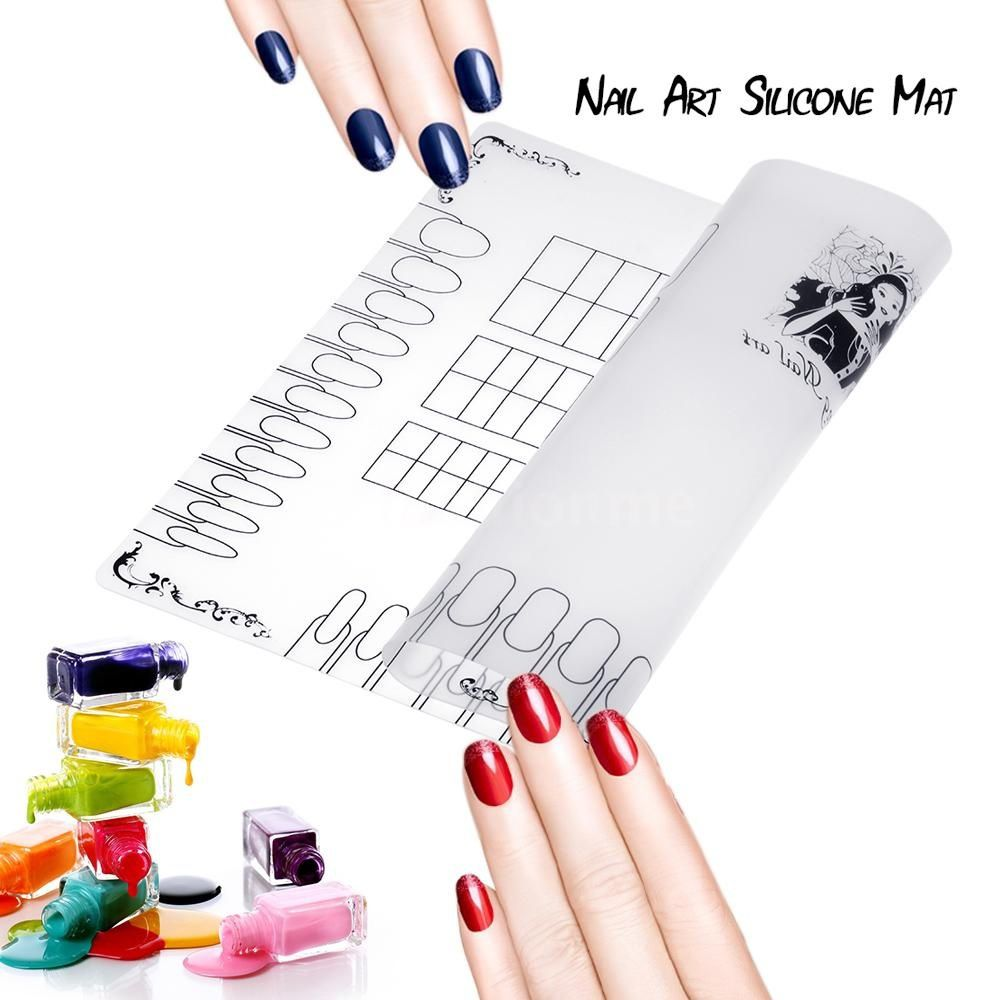 Cheap silicone nail art, Buy Quality nail art equipment directly ...