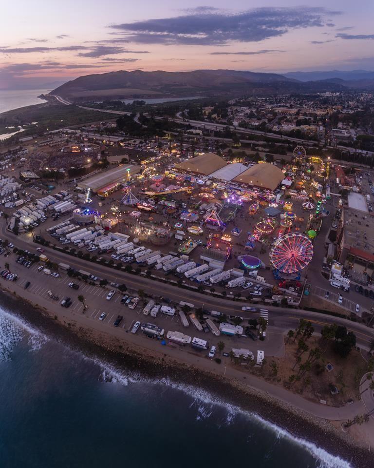 Ventura County Fair, 2018