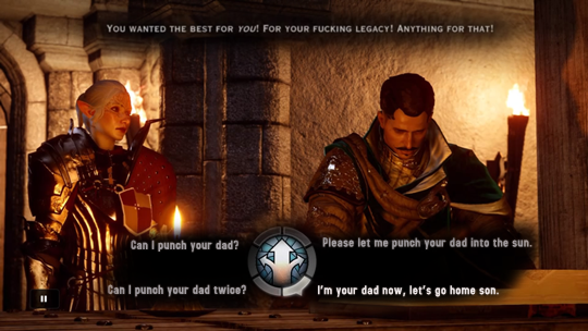 I cried so much at this scene Dorian is amazing and he deserves more than this