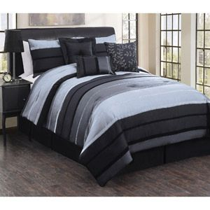 b19ce15be6fa7e8bc18dcb49034f6195 - Better Homes And Gardens Comforter Set Collection Tradewinds