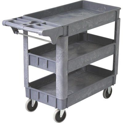 Northern Industrial Structural Foam Service Cart 500 Lb