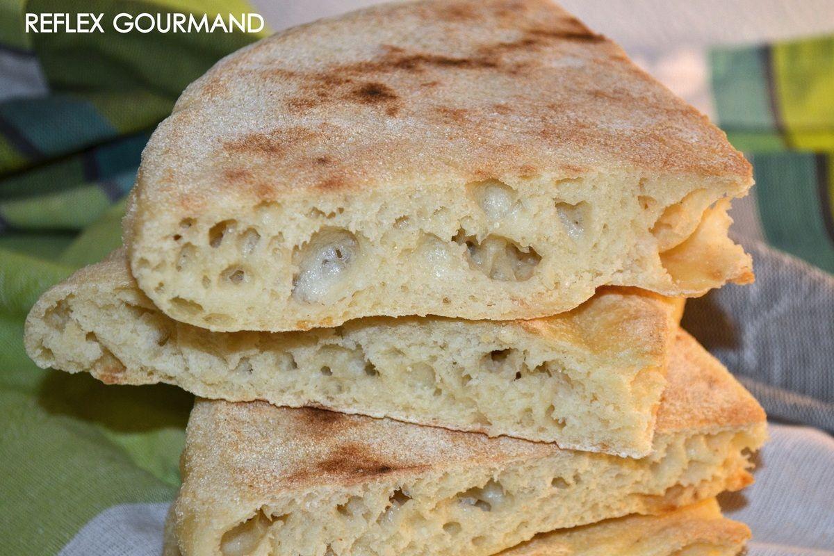 Matlou3 pain maison la semoule pains la pelle pain pain maison et semoule - Qu est ce qu un blender en cuisine ...