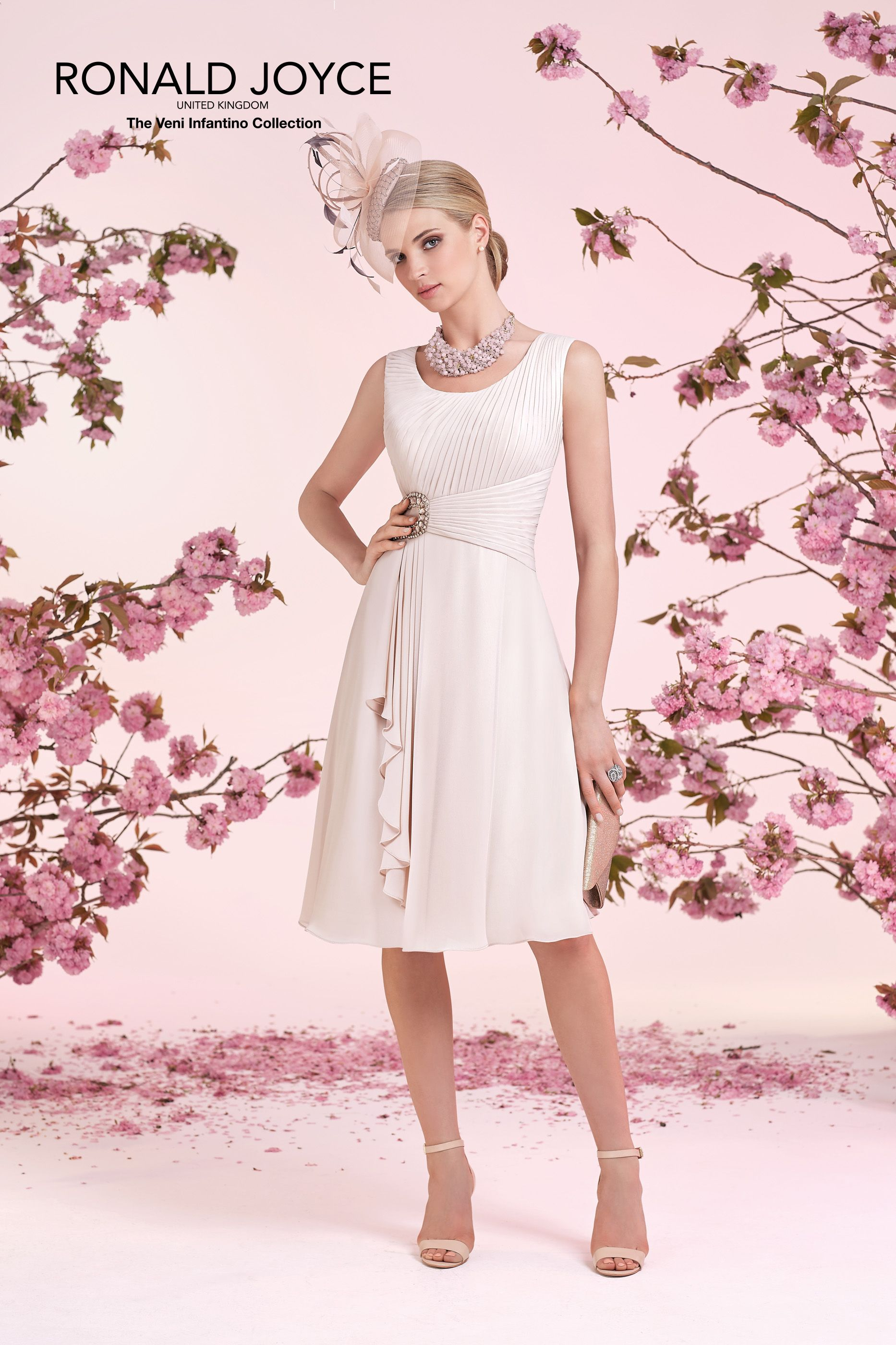 Pin de Ronald Joyce en Veni Infantino - Mother of Bride Spring 16 ...