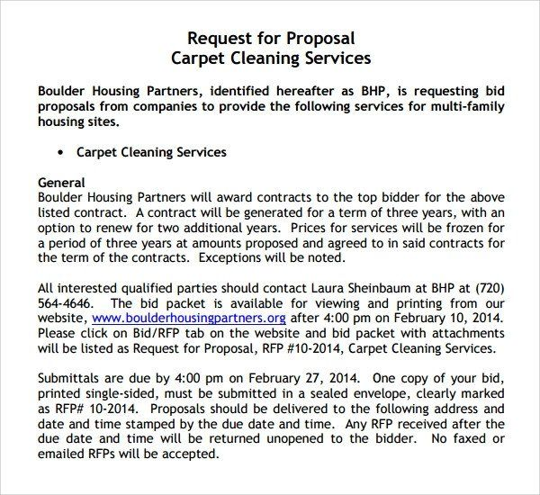Carpet Cleaning Contract Template Beautiful 16 Cleaning