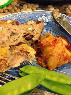 the impulsive foodie: Advantium chicken