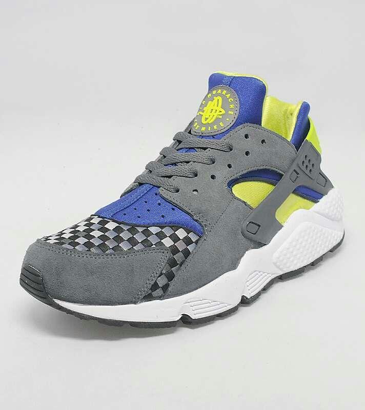 new arrival c57d4 b80f8 Nike Huarache 2014 - Q2 | Shoe Central | Sneakers nike ...
