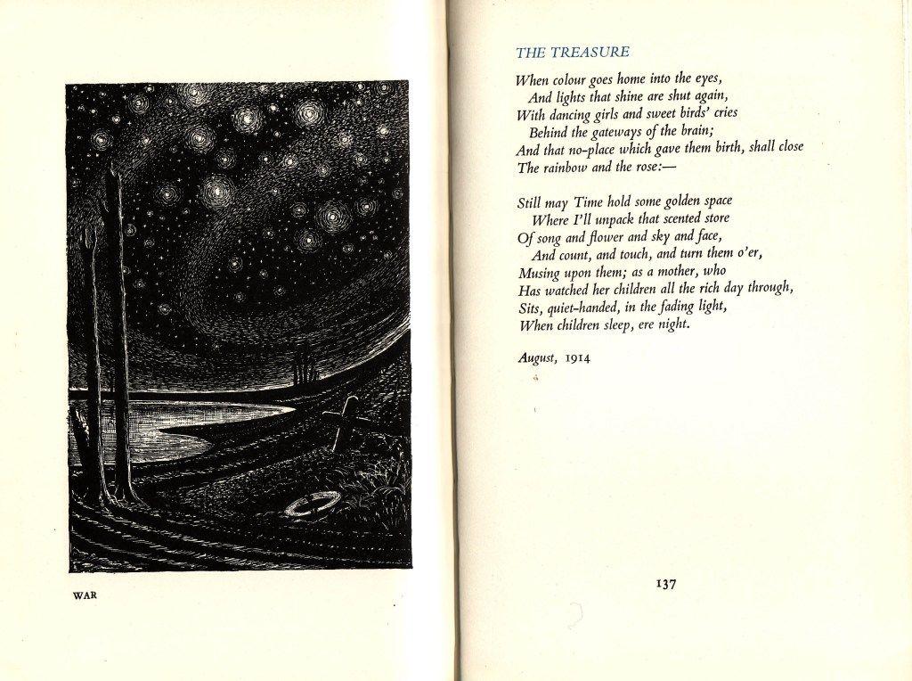 Rupert Brookes Poems Poems Rupert Brooke Poems Poetry