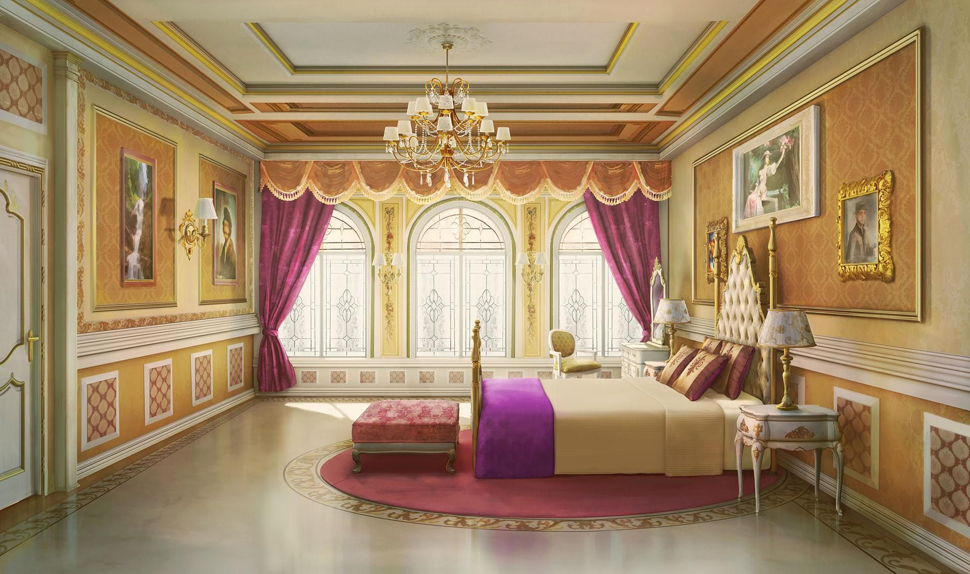Pv4 Back Int Protag Royal Bedroom Day Jpg 1920 1136 Royal