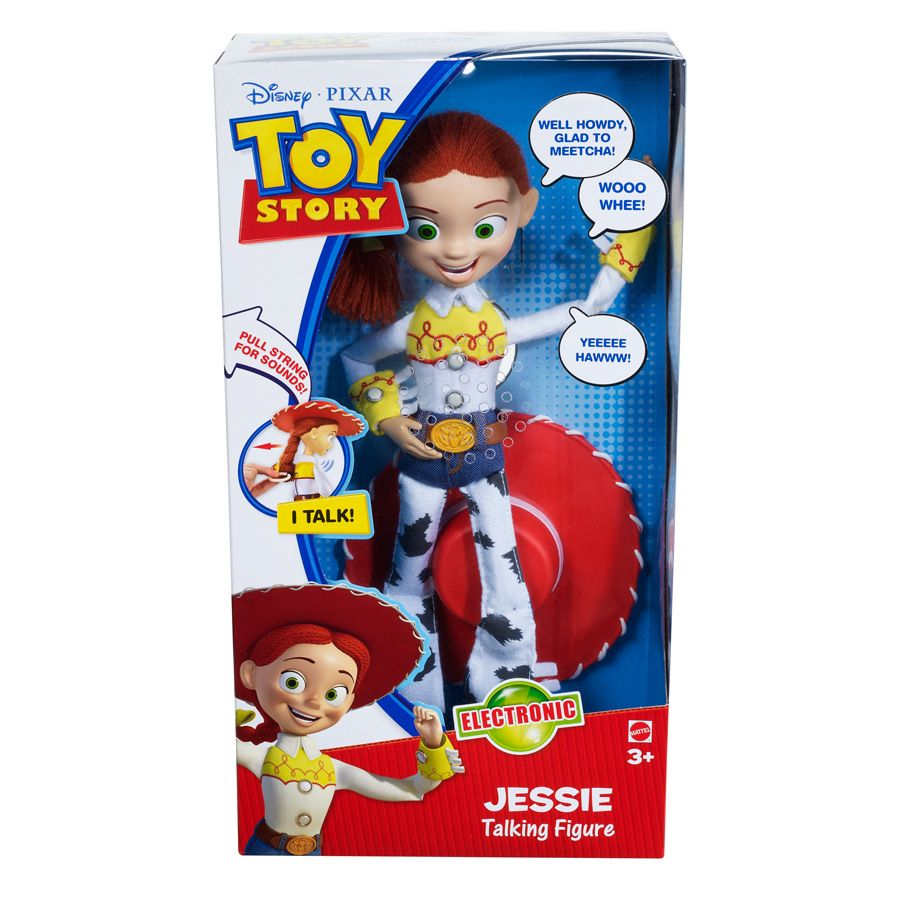 Toy Story Talking Jessie Toysrus Australia Mobile Toys And Gift