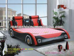 Adult Car Bed Beds In 2019 Car Bed Bed Big Boy Bedrooms