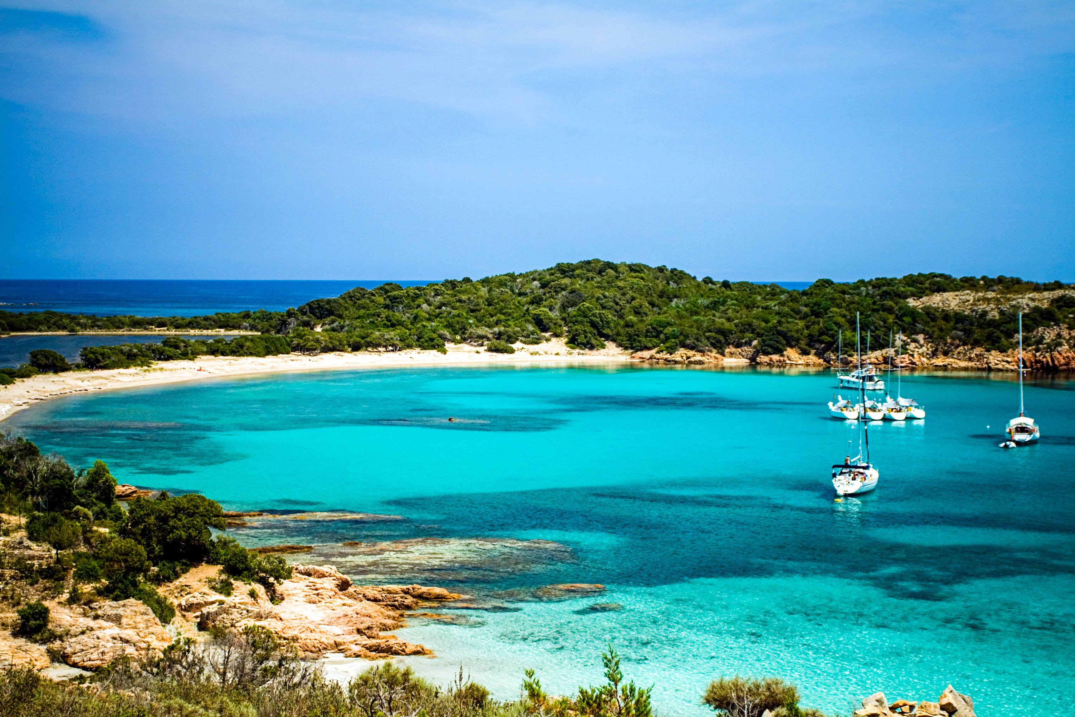 Beste Hotels Korsika