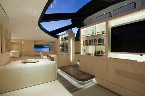 innenarchitektur yacht – dogmatise, Innenarchitektur ideen
