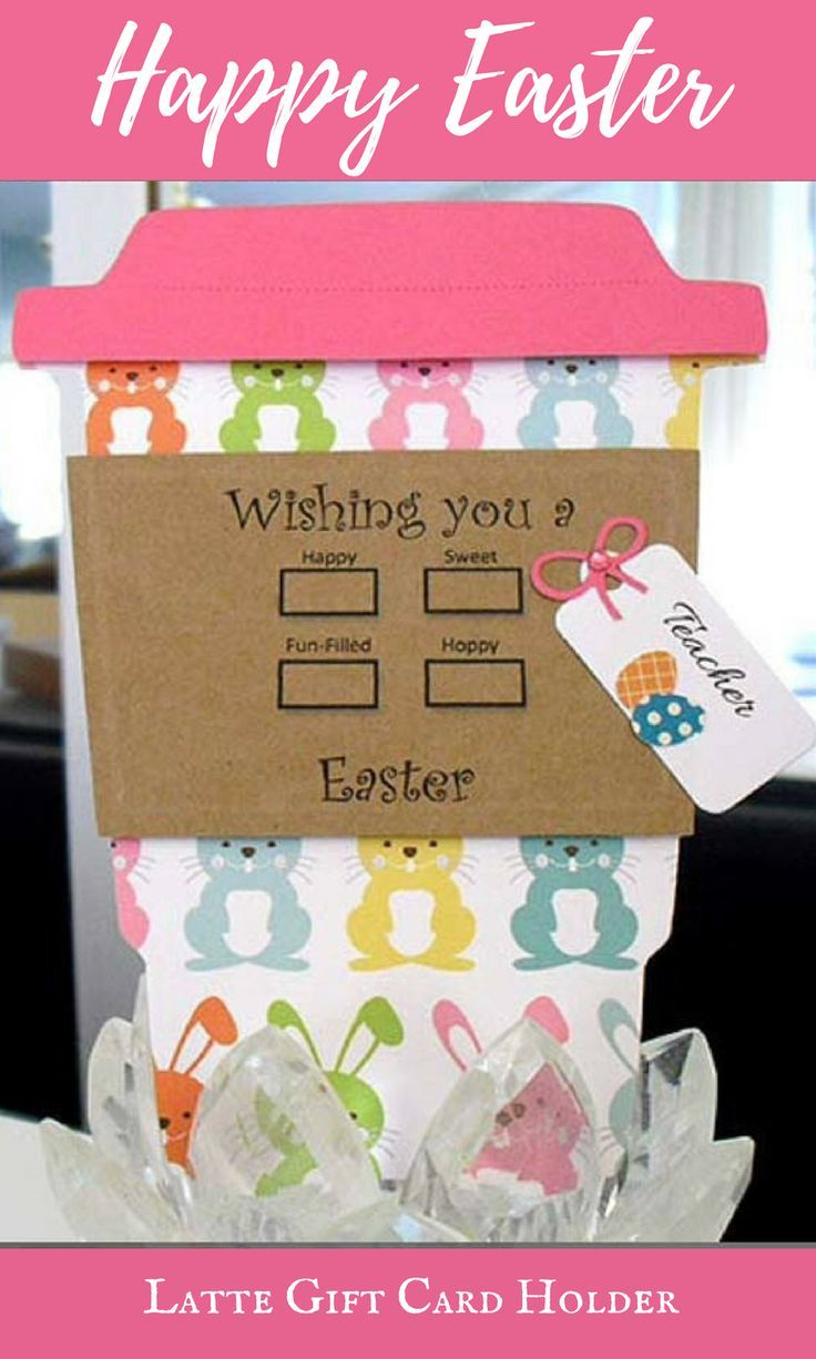 Perfect easter thank you gift for teacher hostess or easter basket perfect easter thank you gift for teacher hostess or easter basket stuffer ad negle Images