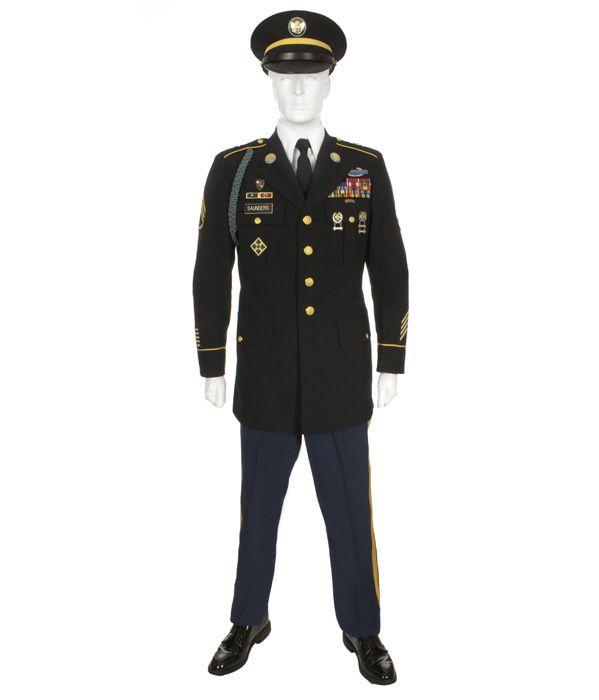 Army Dress Blues Google Search