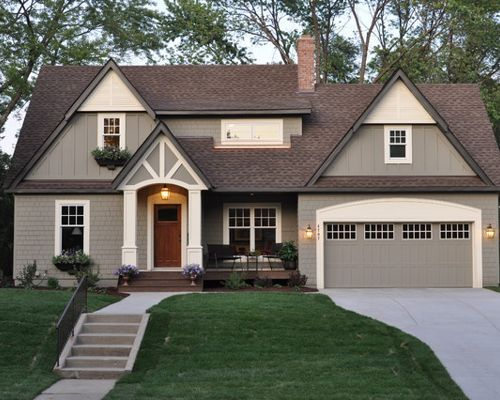 Wonderful Luxury Exterior Paint Colors With Brown Roof Ideas Of Fireplace Small Room Exterior  House Colors With Brown Roof