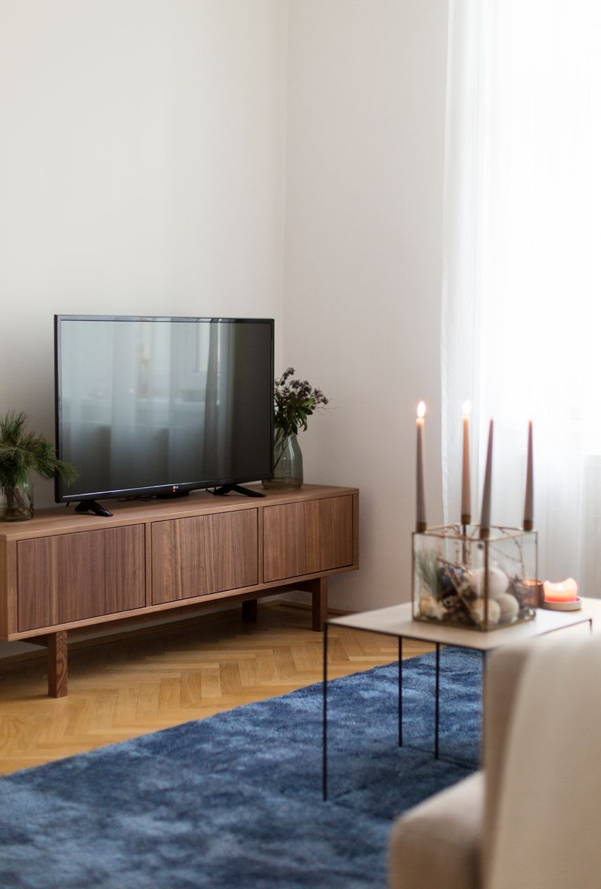 ein neuer teppich f r 39 s wohnzimmer pinterest ikea stockholm stockholm and tv stands. Black Bedroom Furniture Sets. Home Design Ideas