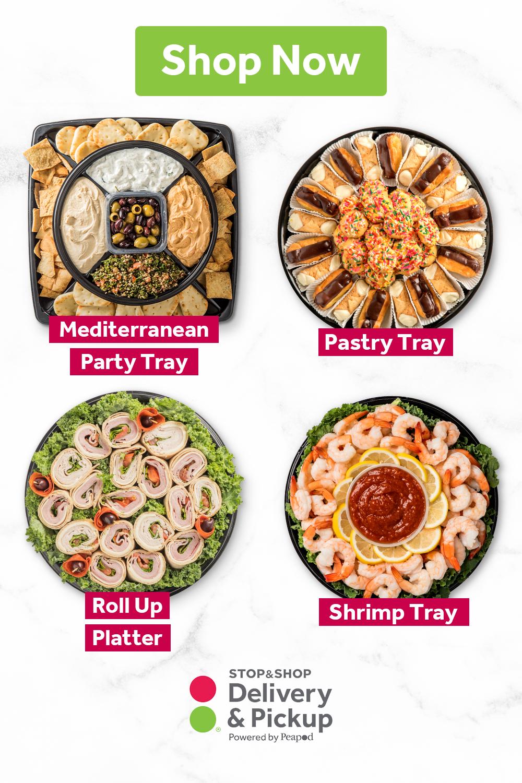 Pre Order Party Platters Party Snack Food Deli Food Food Platters