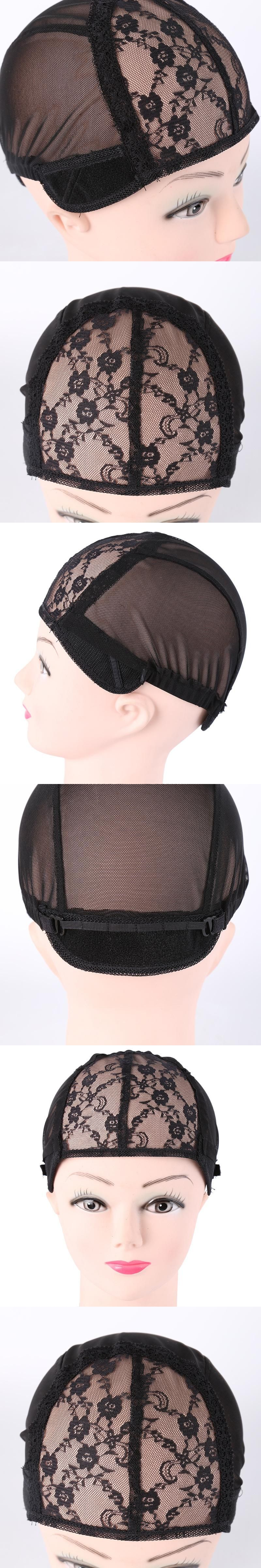 High Quality Lot Lace Wig Caps For Making Wigs And Hair Weaving
