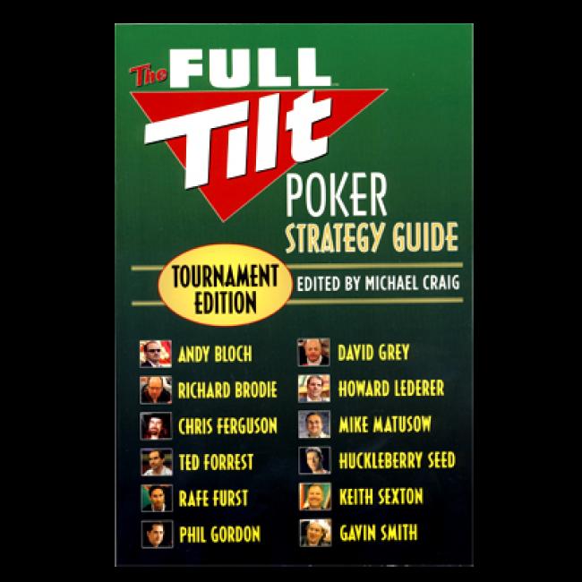 Full Tilt Casino Chips Umwandeln