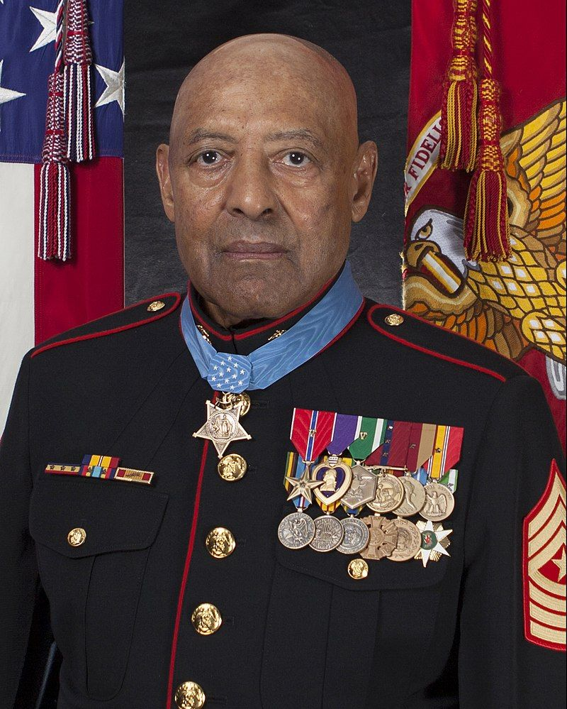 List of Medal of Honor recipients for the Vietnam War