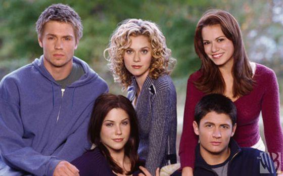 One Tree Hill' celebrates 10 years since Season 1: 10