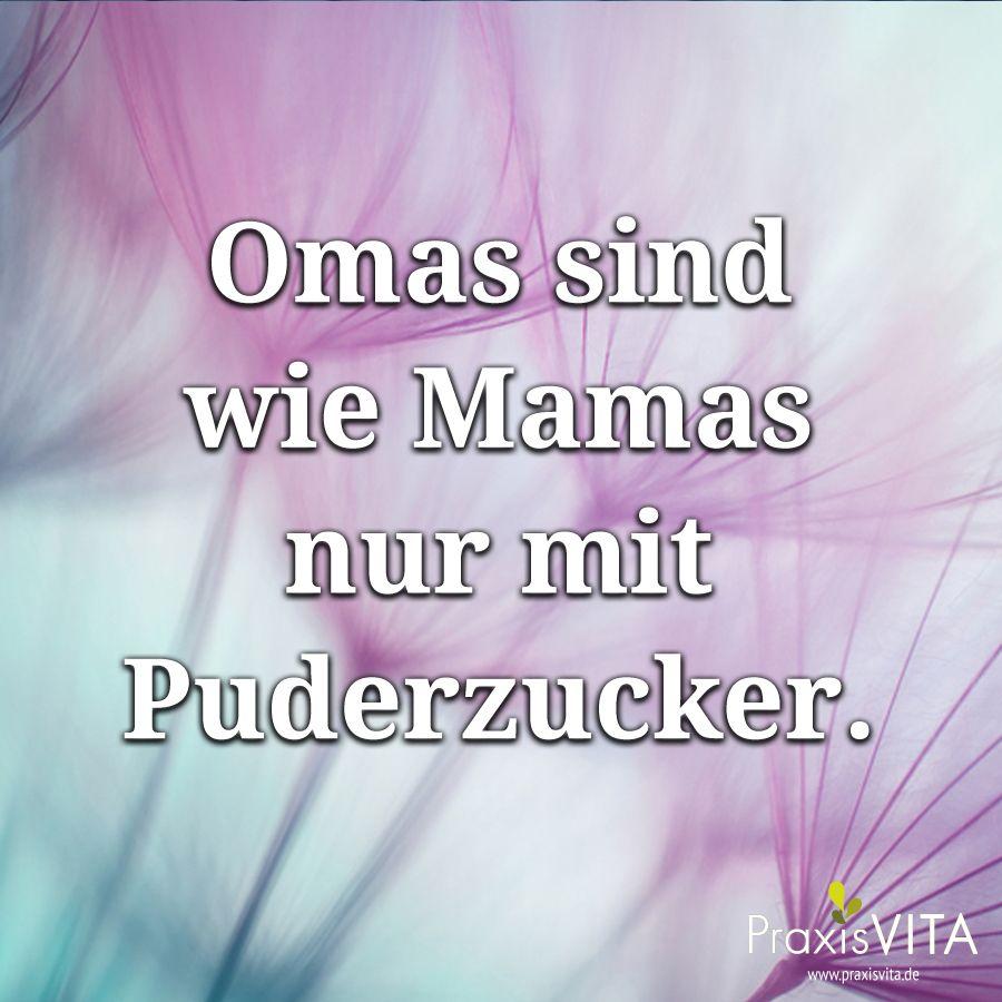 Oma Oder Mutter Ich Bin Beides Muttertag Gedicht