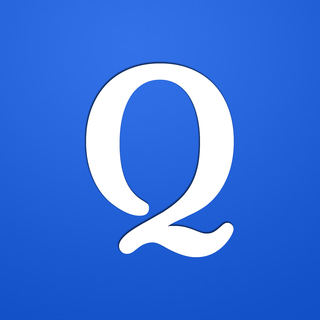 Quizlet is a free app designed to help students study
