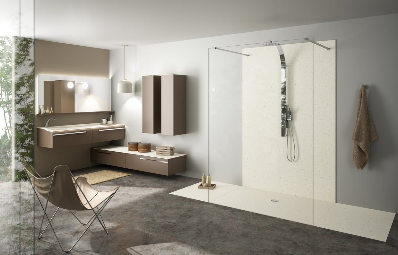 Bathroom Dambia Douche Italienne Joy Joya Litalienne Bath Dambiance Douche Joya Italien Douche Ita En 2020 Douche Italienne Meuble De Salle De Bain Douche