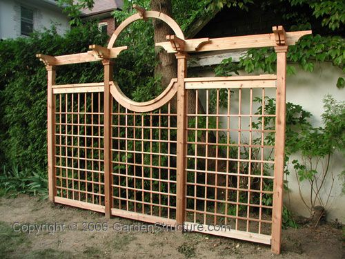 vegetable garden trellis designs new garden ideas pictures garden - Arbor Designs Ideas